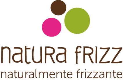 logo natura frizz-italiano